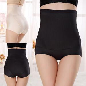 260077390654 Ultra Thin High Waist Shaping Panty Slimming Butt Lifter Seamless ...