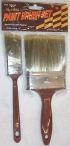 3-Polyester-Paint-Brush-Sets-2pc-Each-1-1-2-amp-4-034-6-Brushes-Total