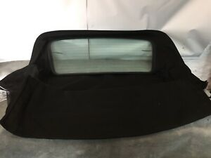 BMW-E46-HOOD-ROOF-WITH-GLASS-REAR-WINDOW-2000-2007-BLACK-MOHAIR-RRP-693