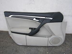 nn706158 Acura TL 2004 2005 2006 2007 2008 Front LH ...