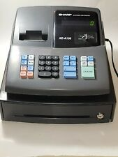 Sharp Xe A106 Electronic Cash Register