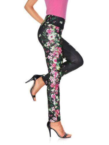 Kp 59,90 € SALE/%/%/% NUOVO!! BODYFORM-Stampa Pantaloni Class International Fx By Heine