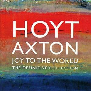 Hoyt-Axton-The-Definitive-Collection-NEW-2CD
