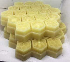 Details about PURE 100% AUSTRALIAN BEESWAX - ORGANIC & PURE (SLAB)