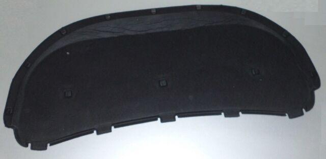Dämpfung für Motorhaube Dämmmatte Isolierung 5J Original Skoda Fabia Roomster