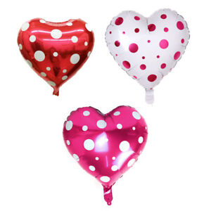 1pc-18inch-Hearts-Foil-Balloon-Dot-Aluminum-Balloons-Party-Helium-BalloonsQ6Q