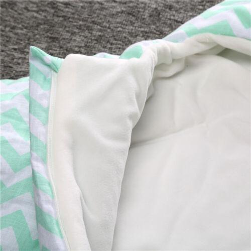 Baby Kinder Seestern Stern Schlafsack Fußsack für Kinderwagen o Maxi Cosi 85 cm