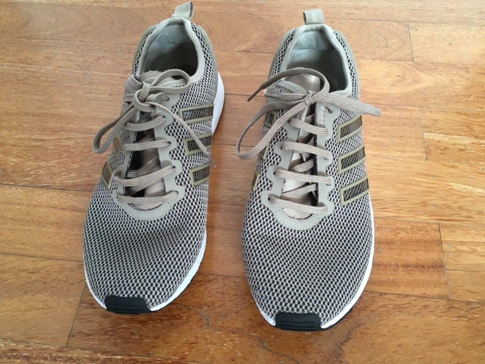 Adidas Sneakers Kaki/schwarz ADV Tubular US 9 Great discount