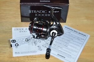 shimano-stradic-ci4-1000hg-spinning-reel-6-0-1-mono-or-braid-stci4-1000hgfb-NEW