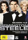 Remington Steele : Season 4-5 (DVD, 2015, 8-Disc Set)