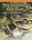The California Gold Rush: Multiplying and Dividing Using Three- And Four-Digit Numbers by Kerri O'Donnell (Hardback, 2005)