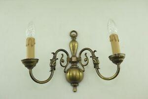Lampada vintage da parete: applique lampada da parete muro stile