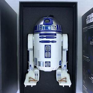 Sphero R201ROW R2-D2 App habilitada Droid Star Wars figura Action