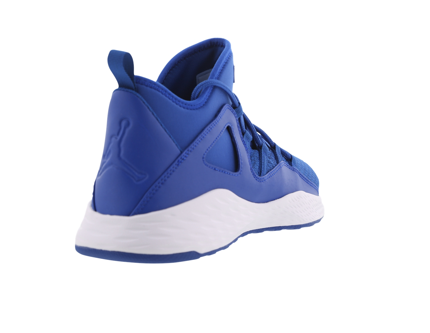 HOMMES NIKE JORDAN FORMULA 23 Team Royal Basketball Trainers Trainers Trainers 881465 401 9c8572