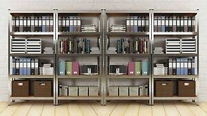office book shelves. Modren Book Image Is Loading MetalBookShelfKitchenTowerRackOfficeUnit Intended Office Book Shelves