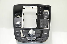 Audi A6 A7 MMI Controll Unit Bedieneinheit 4G2919610 Navigation Right Hand Drive