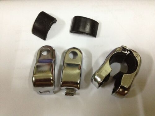 honda 50 sport cub c110 c115 c114 bracket mirror L//R SET NOS