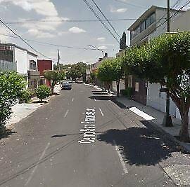 VENTA DE CASA EN COL. CAMPESTRE CHURUBUSCO