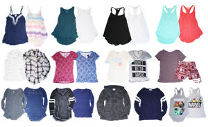 1afd7d97df14f Image is loading Lot-of-Women-039-s-Tops-Tees-Shirts-