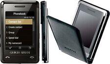 Samsung SGH P520 Giorgio Armani Original (Ohne Simlock) 3,2MP TOUCH MP3 TOP OVP