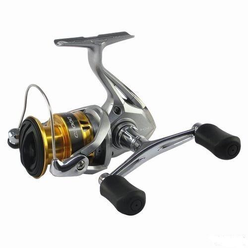 Shimano 17 SEDONA C3000-DH Spinning Reel New