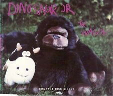 Dinosaur Jr. 'The Wagon' CD 4-track single/EP, 1991 on Blanco Y Negro (RARE)