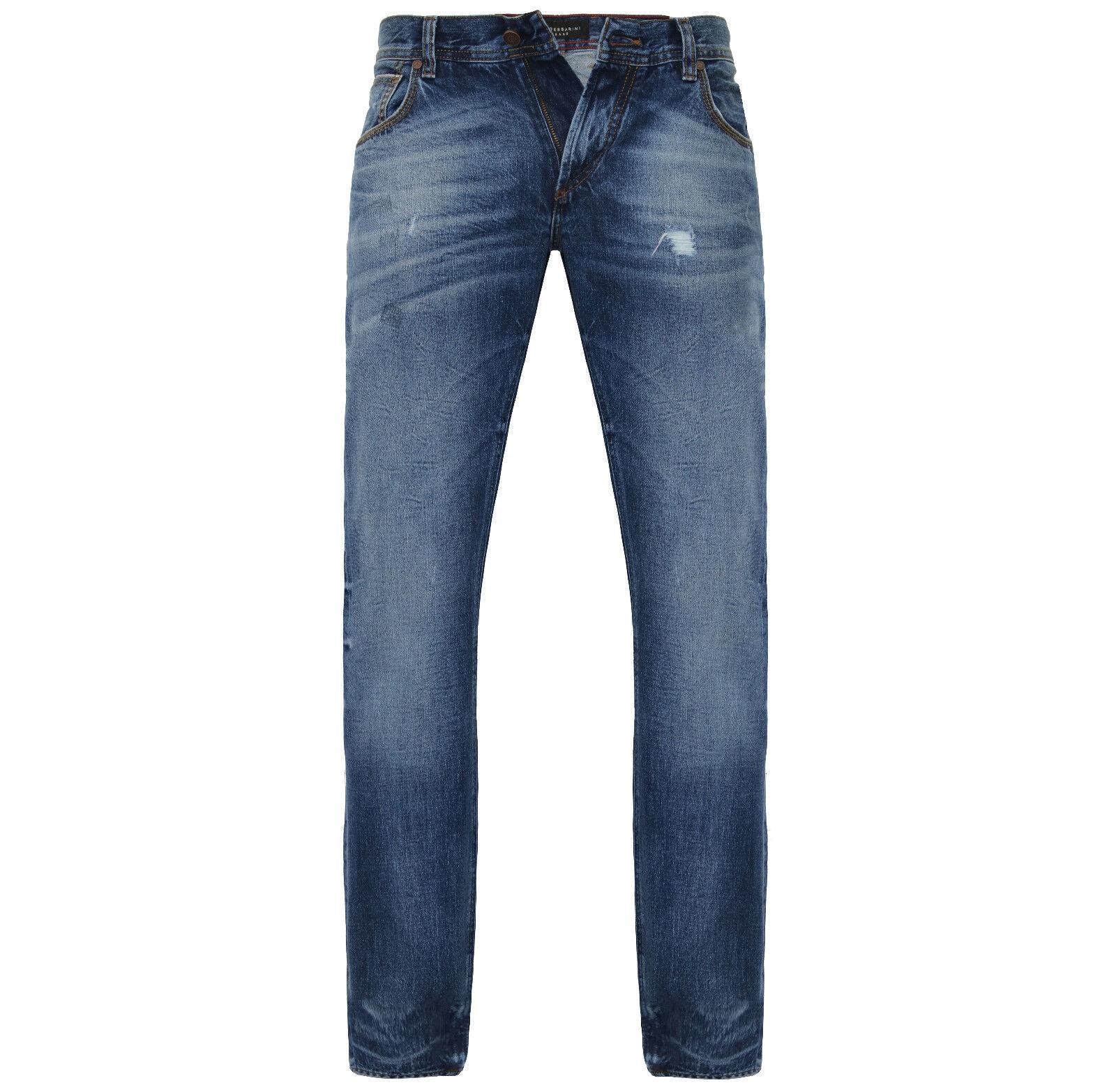 Baldessarini  Hose Jeans  JEFF W34 L34  EDEL NEU SLIM FIT Made in ITALY