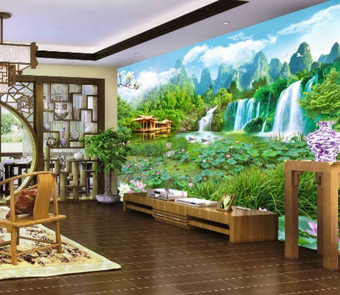 3D Hagedorn 745 Fototapeten Wandbild Wandbild Wandbild Fototapete BildTapete Familie DE 97b2f6
