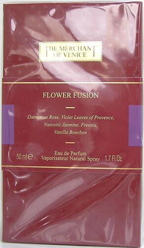 The Merchant Of Venice Fleur Fusion 50 ML Eau de Parfum Spray