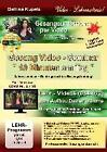 Gesang Video - Seminar - Dvd Nr. 2 (2014)