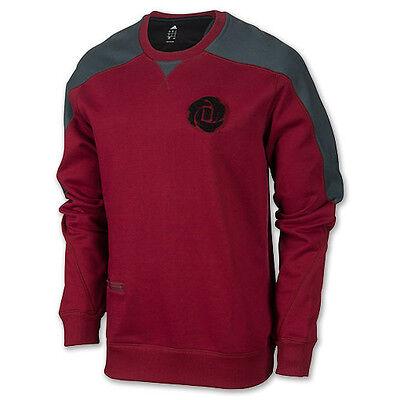 adidas rose crew sweatshirt