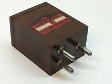 Westline Electronics Frequency 733 Type Wh5 Radio Crystal Unit