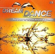 Dream-Dance-Vol-51-von-Various-CD-Zustand-gut