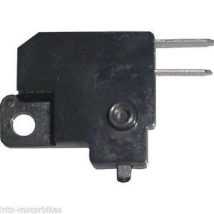 SUZUKI-GSX-600-750-F-GSXF-AVANT-COMMUTATEUR-FEUX-STOP-STOP-MICRO-levier