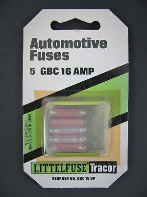 Bussmann BP//GBC-A8-RP Gbc European Fuse Assortment 8 Pack