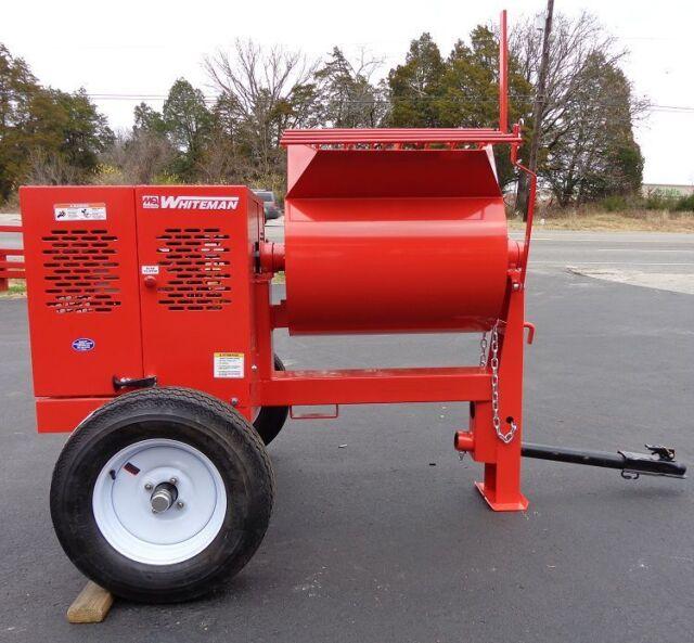 Mortar Mixer For Sale >> Multiquip Wm63sh8 Mortar Mixer Whiteman 6 3 Cu Ft Honda Engine