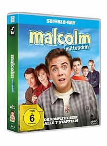 Malcolm Mittendrin Alle Staffeln