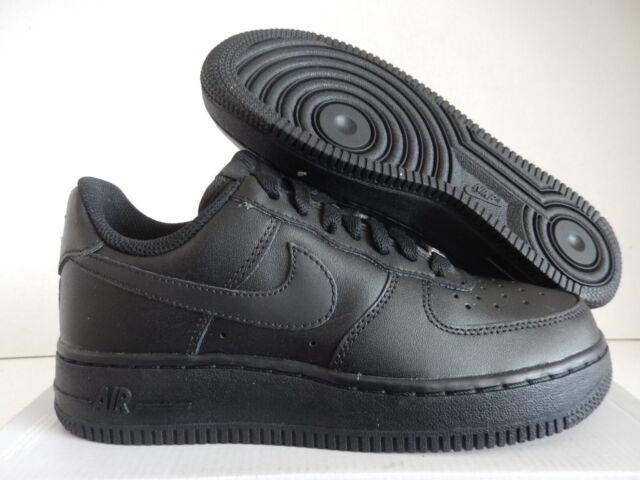 Air Force 1 ' 07 Black 315115-038 6
