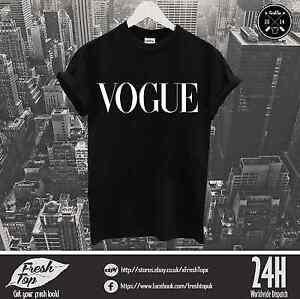 Vogue-T-Shirt-Meow-Paris-London-Milan-Fashion-Model-Top-Summer-Party-Ibiza
