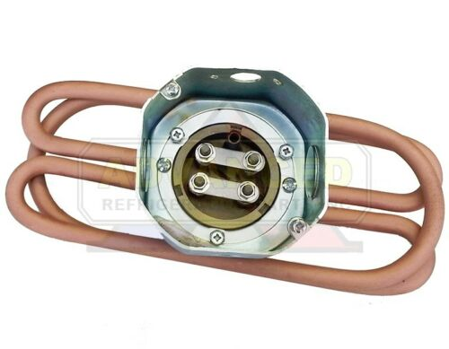 Electric Water Immersion Heating Element For Steam Table 7,000W 208V