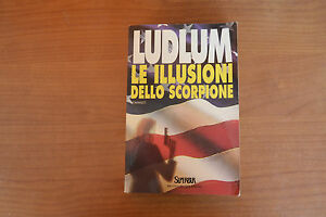 Ludlum-Le-illusioni-dello-scorpione-SUPERBUR
