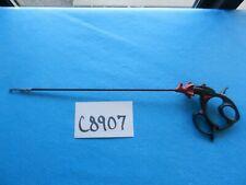 R Wolf Surgical Laparoscopic Eragon 5mm 37cm Fenestrated Forceps 83934946