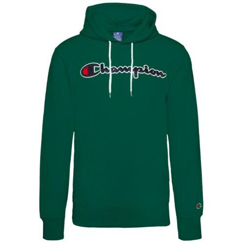 Champion Hooded Sweatshirt Hommes Loisirs hoodie capuche 214183-gs524