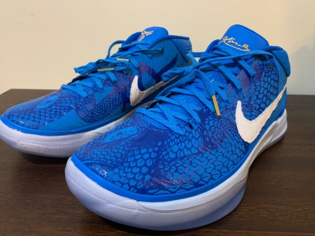 Mens Nike Kobe AD PE Basketball Shoes
