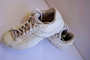Details about Size 10 Adidas Superstar Men's Shoes Used