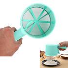 Handheld Mesh Flour Sifting Sifter Sieve Strainer Cake Baking Kitchen Gadgets