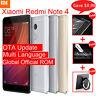 "Original 5.5"" Xiaomi Redmi note 4 Pro Prime 64GB Deca Core MIUI8 4G LTE Unlocked"