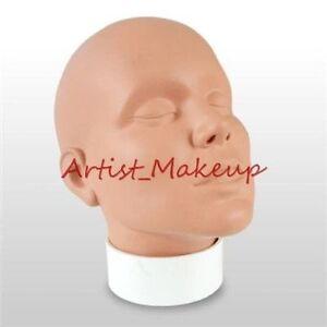 Mehron-Makeup-Artist-Face-Painting-Unisex-Practice-Head