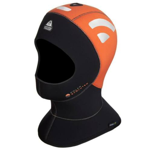Waterproof H1 High Visibility Hood