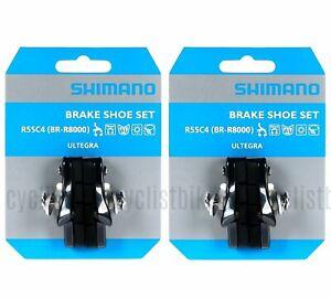 Shimano R55C4 Ultegra Brake Shoe Set Brand New BR-6800